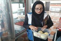 11 تن مواد غذایی فاسد در همدان معدوم شد