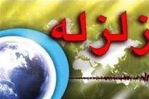 زمین لرزه برای چهارمین بار شهر سالند در استان خوزستان را لرزاند