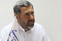توسعه علمی در ایران مطلوب و چشمگیر است