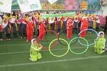 مدارس نقش مهمی در ورزش قهرمانی کشور دارند