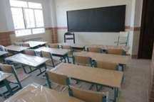 ساخت 134 مدرسه در مناطق محروم هرمزگان