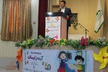 کودکان مناطق محروم خوزستان در اولویت توجه کانون قرار دارند