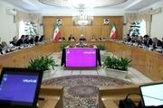 بررسی گزارش لایحه الحاق ایران به کنوانسیون جرایم سازمان یافته فرا ملی در هیئت دولت