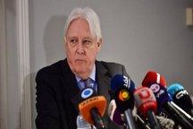 استقبال نماینده سازمان ملل از اقدام انصارالله در توقف حملات موشکی