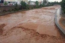 مدیریت بحران قم در خصوص احتمال سیلابی شدن مسیل ها هشدار داد