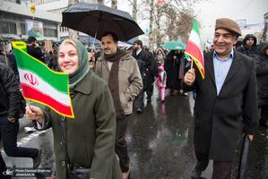 راهپیمایی باشکوه 22 بهمن-6