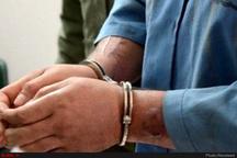 بازداشت فرماندار سابق چابهار به اتهام رشوه خواری