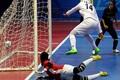 بانوی هرمزگانی در اردوی تیم ملی فوتسال زنان حضور یافت