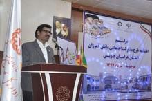 1500 نفر در طرح مشارکت اجتماعی دانش آموزان شرکت کردند