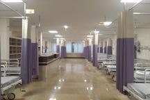 احداث بیش از 3400 تخت بیمارستانی در آذربایجان غربی