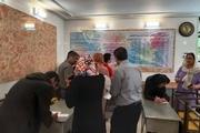 انتخابات هیات مدیره انجمن کلیمیان شیراز برگزار شد