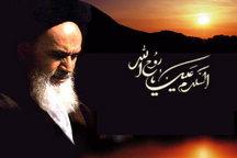 رئیس تبلیغات اسلامی پارسیان:امام خمینی(س) همینه غرب راشکست