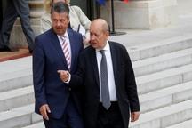 تناقض گویی های فرانسه در قبال سوریه/ لزوم حضور ایران در «گروه تماس»