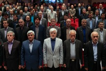 دولت و مجلس می توانند جلوی انتصاب « فرهاد رهبر» را بگیرند