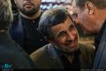 استراتژی احمدی نژاد چیست؟