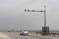 800 دوربین نظارتی در جاده های اصفهان نصب شد