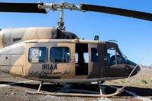 ارتش، کمک اصفهانی ها را با10 پرواز به مناطق سیل زده فرستاد