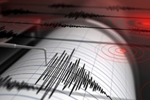 زلزله ۶ ریشتری در کرمانشاه   پس لرزه ۴.۹ ریشتری هم منطقه را لرزاند