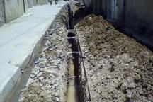 11 کیلومتر از شبکه توزیع آب جنوب تهران بازسازی شد