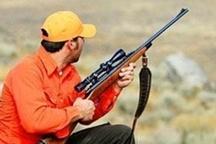 ۲۲۹ شکارچی متخلف در ایلام بازداشت شدند