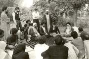 امام چگونه از دانشجویان دلجویی کردند؟