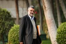 جلسه استیضاح محمود حجتی احتمالا چهارشنبه برگزار میشود