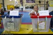 ملت ایران در انتخابات به دنیا نشان داد اهل تدبیر است