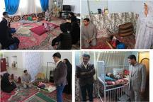 آغاز طرح توانبخشی معلولان غیر ایرانی در اردکان