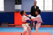 پنج کاراته کای نونهال قزوینی به پیکارهای انتخابی تیم ملی دعوت شدند