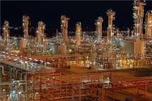 افزایش پنج میلیارد و٨٤٧ میلیون دلاری ارزش محصولات پارس جنوبی درسال 95