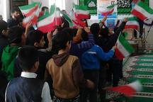 جشنواره مدرسه انقلاب در اصفهان برگزار می شود