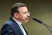 واعظی: معرفی وزرا  به دلیل تعطیلی مجلس به تعویق افتاد