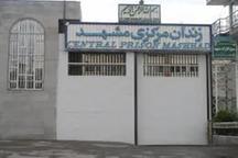 سه هزار میلیارد ریال برای انتقال زندان مشهد نیاز است