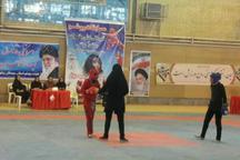آغاز رقابت های قهرمانی ووشو بانوان کشور در زاهدان