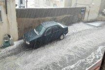 هواشناسی نسبت به وقوع سیلاب درالبرز هشدار داد