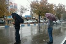 معاون هواشناسی: سامانه بارشی از جمعه وارد آذربایجان شرقی می شود