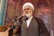 امام جمعه خاش: خرمشهر قهرمان با همت بلند مردم و نیروهای ارزشمند نظام آزاد شد