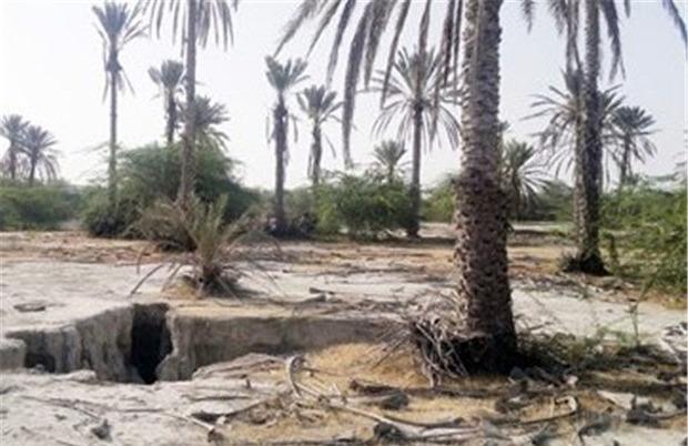 سیستان وبلوچستان آخرین دریافت کننده بارش های سال زراعی کشور شد