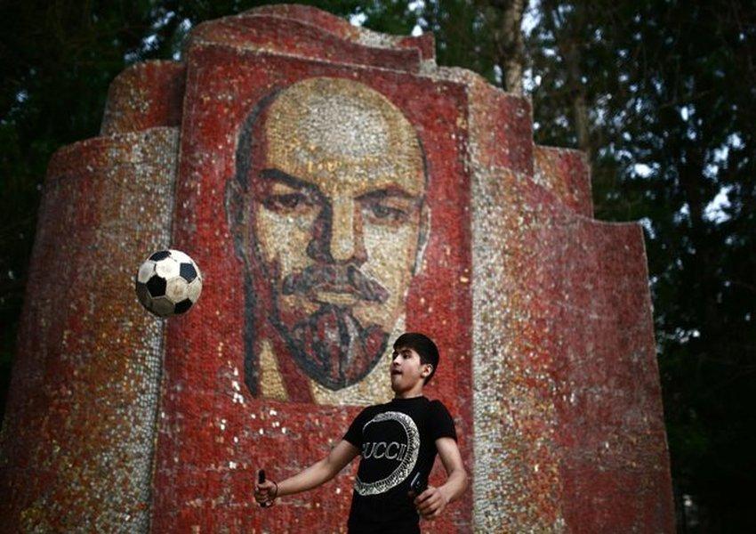 روز بیست و دوم جام 21 در قاب تصویر