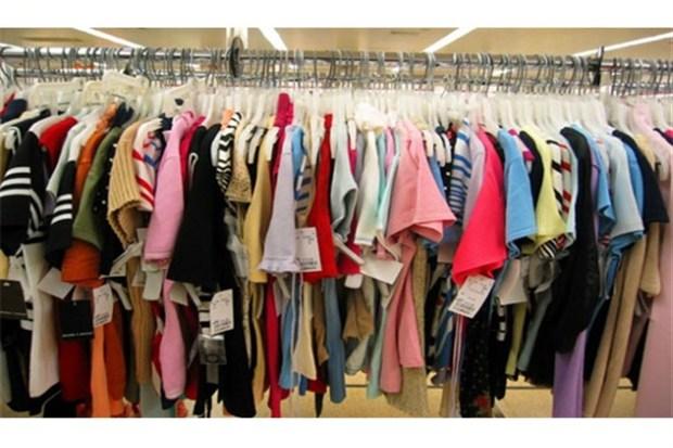 لباس های قاچاق بلای جان تولیدکنندگان پوشاک