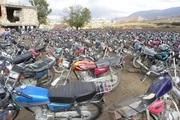 46 درصد تصادفات منجر به فوت درقم مربوط به موتورسواران است