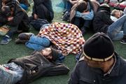 89 معتاد و قاچاقچی در قزوین دستگیر شدند