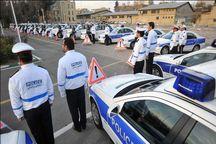 محدودیت ترافیکی به سمت آرامستان همدان اعمال می شود
