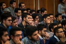 فعال دانشجویی: نقش دانشجویان در مقابل دشمنان روشنگری است