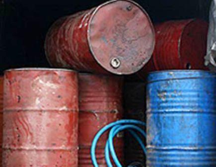 کاهش 48 درصدی مصرف نفت سفید در گچساران و باشت