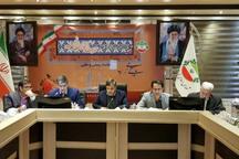 استاندارد سازی پیاده روها تا وضعیت نامناسب آسفالت شهری زنجان