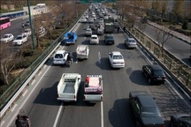 40 هزار تومان جریمه برای رانندگی روی خطوط