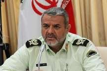 فرمانده نیروی انتظامی لرستان منصوب شد