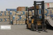 ۲ میلیارد کالای قاچاق در سلسله کشف شد