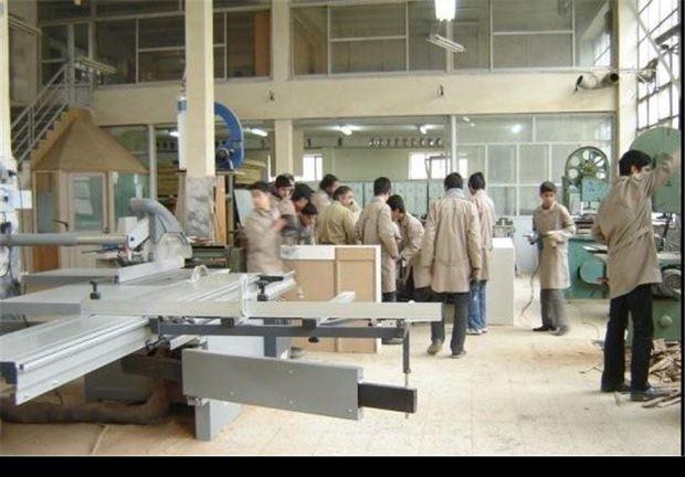 520 میلیارد ریال برای تجهیز هنرستان های کشور پرداخت شد